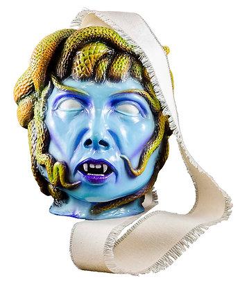 Medusa Head Bag