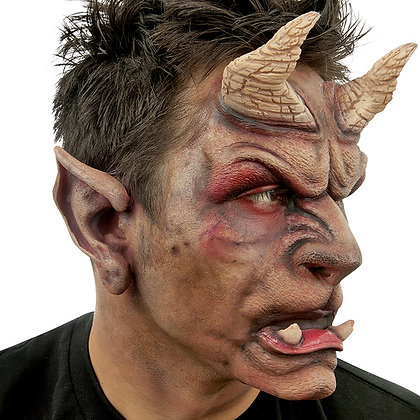 Master Beast Ears Latex Appliance
