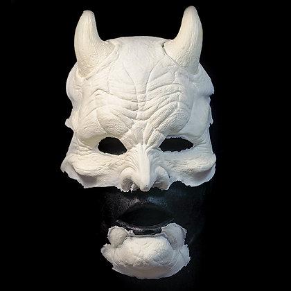 Ancient Demon Foam Face