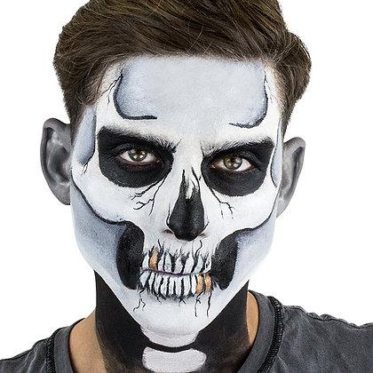 Classic Skull Stencil Kit