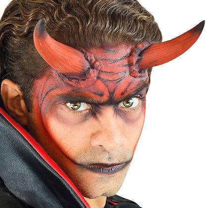 Devil Horns Latex Appliance (Large)