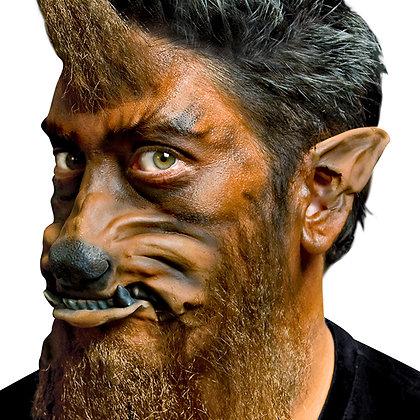 Werewolf Ear Tips Latex Appliance