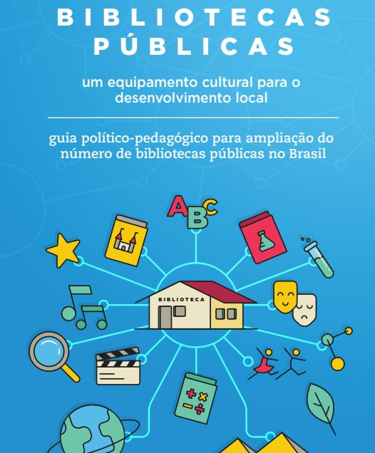 Bibliotecas públicas: um equipamento cultural para o desenvolvimento local. Recife: Centro de Desenvolvimento e Cidadania