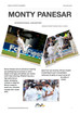 Futsal, Monty & Beyond