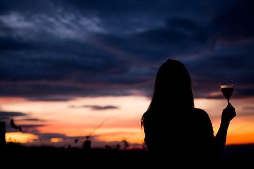 Sunset Harmonizado
