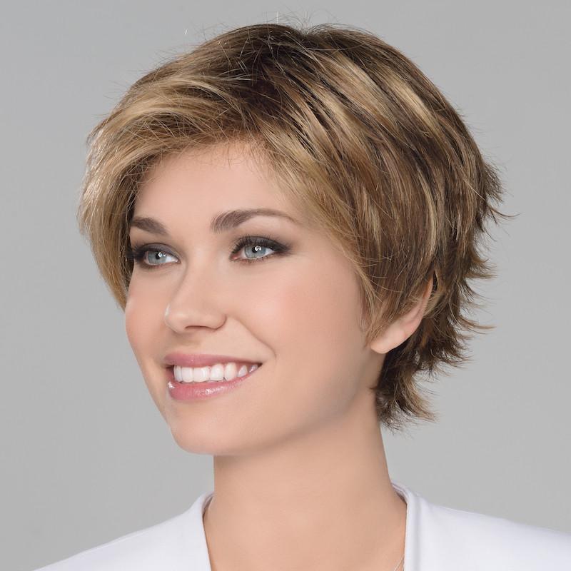 Kort, smart hår