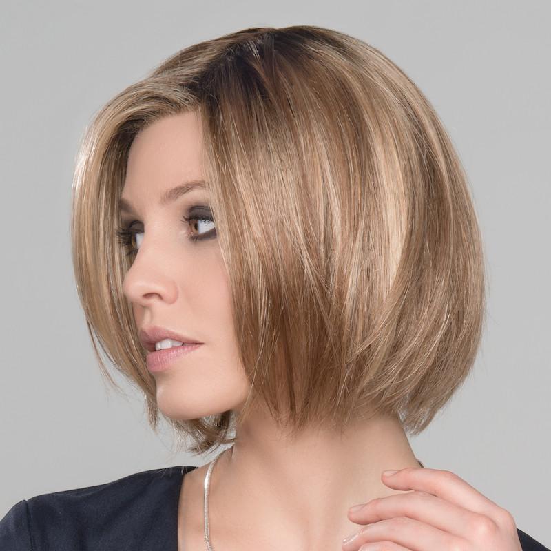 Mellem til langt hår