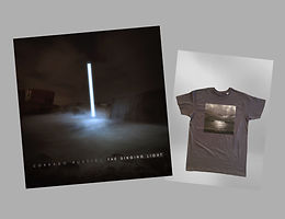 """""""The Singing Light Bundle"""" - Download + Interfulgent T-Shirt (SHIPPING INCLUDED)"""