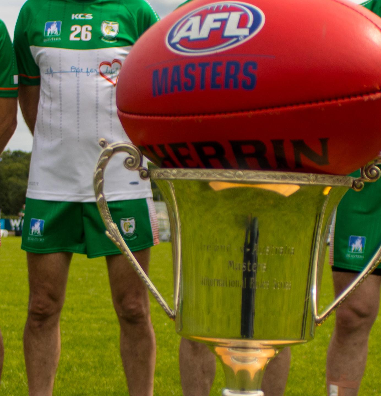 Gaelic Masters v AFL Masters-183