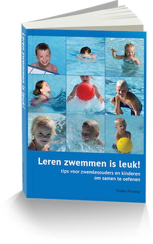 Leren zwemmen is leuk! tips voor zwemlesouders en kinderen om samen te oefenen