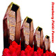 Strawberry Fields Forever - CANTATA BEATLISH edition RED EP