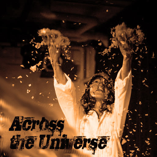 Across The Universe - THEATRE BEATLISH (2015) special edition EP 2/9