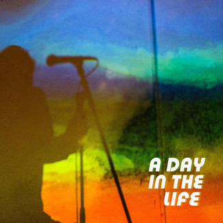A Day In The Life - CANTATA BEATLISH edition GREEN EP