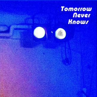 Tomorrow Never Knows - CANTATA BEATLISH edition BLUE EP