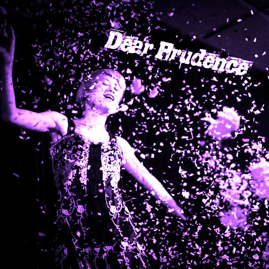 Dear Prudence - THEATRE BEATLISH special edition EP 5/9