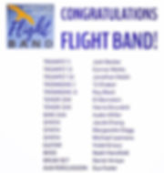 WELCOME TO THE FLIGHT FAM! we cant wait