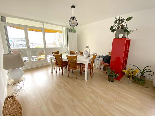 Appartement T4 - 86,48m2 - Bordeaux
