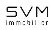 Logo SVM Immobilier