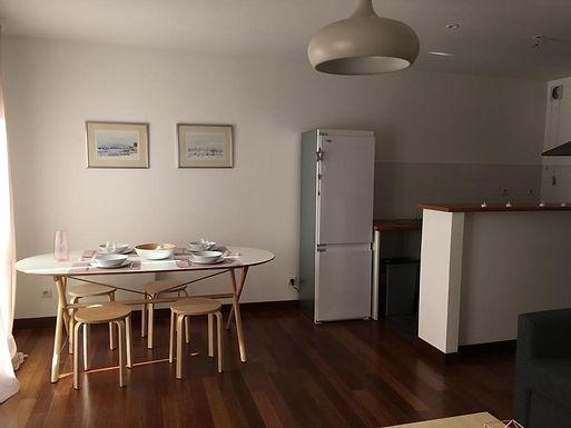 Appartement T2 - 43m2 - Chartrons Godard
