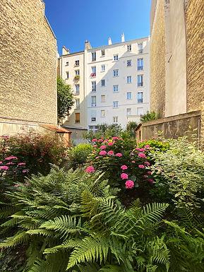 Studio 18,29m2 - Paris 14ème