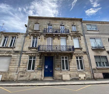 Bureaux 147m2 - Bordeaux Saint Genès