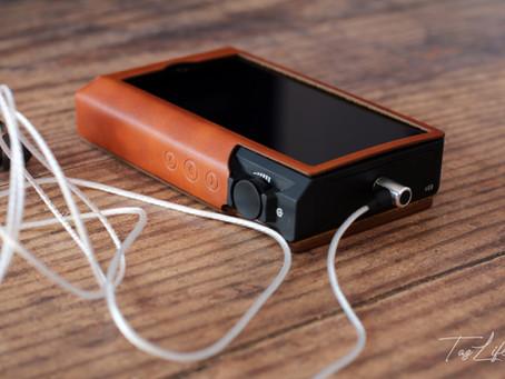 My Portable Music Player - Cayin N6ii + E01 Motherboard + Beyerdynamic Xelento IEMs