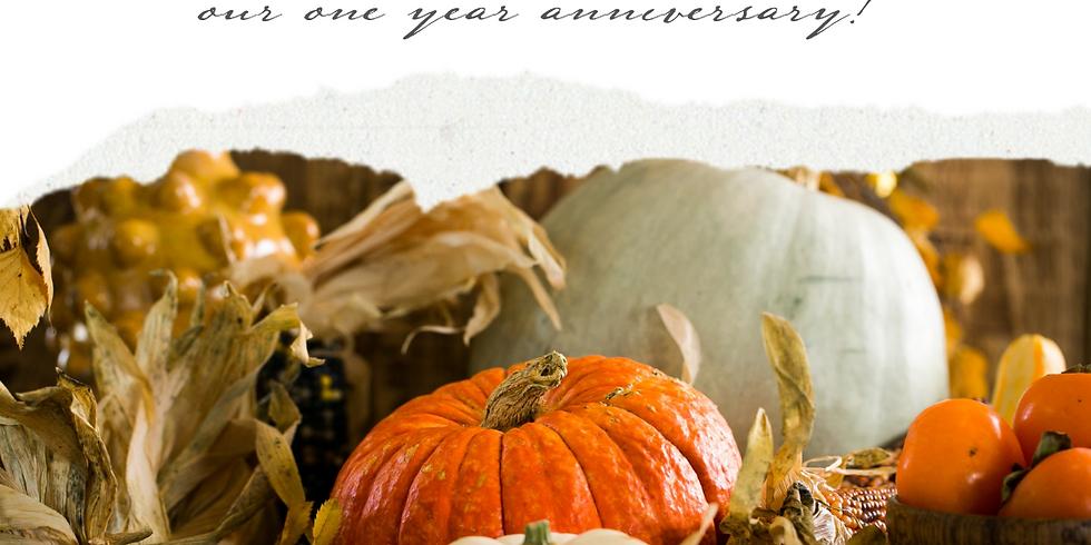 Fall Harvest Festival
