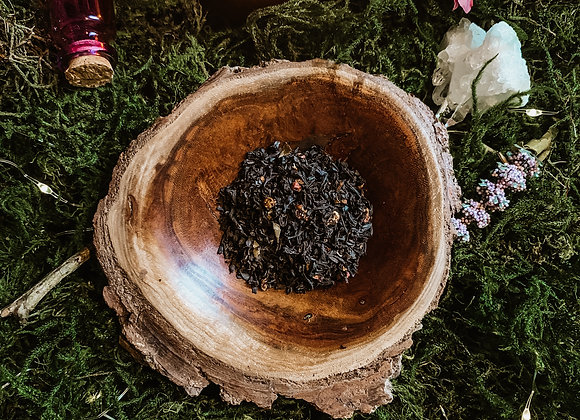 Enchanted Forest: Forest Raspberry Black Tea