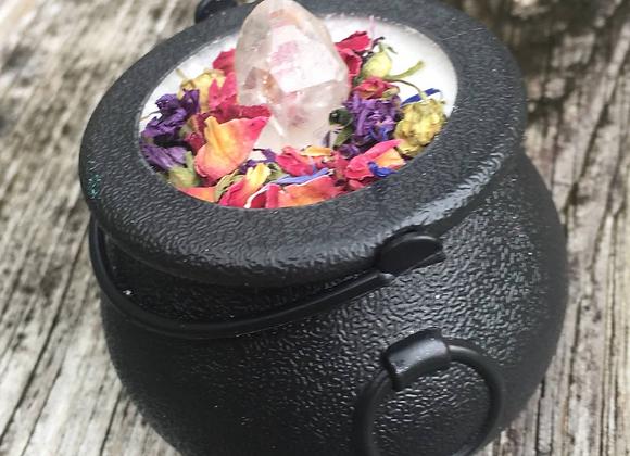 Magic Spell Crystal Bath Bomb