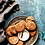 Thumbnail: Gingerbread Cookie Creamed Honey