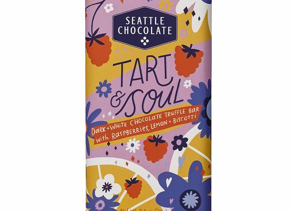Tart & Soul Truffle Bar