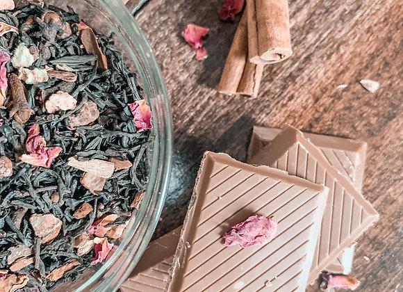 Like You A Latte & Fireside Magick Tea