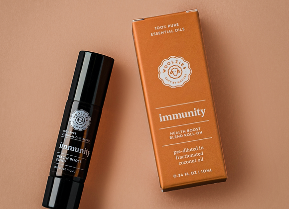 Immunity Double Sided Roll-on Blend
