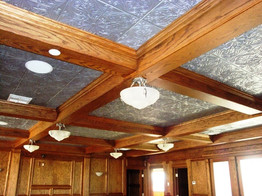 RUSTIC FINISHES