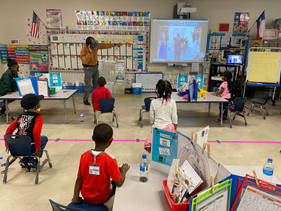 Virtual Family Engagement Concert with the Prelude Music Foundation