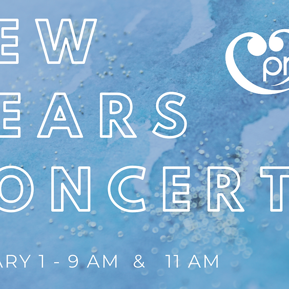 New Years Family Concert