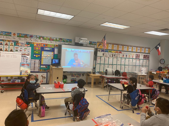Virtual Concert with the Houston Symphony and the Prelude Music Foundation