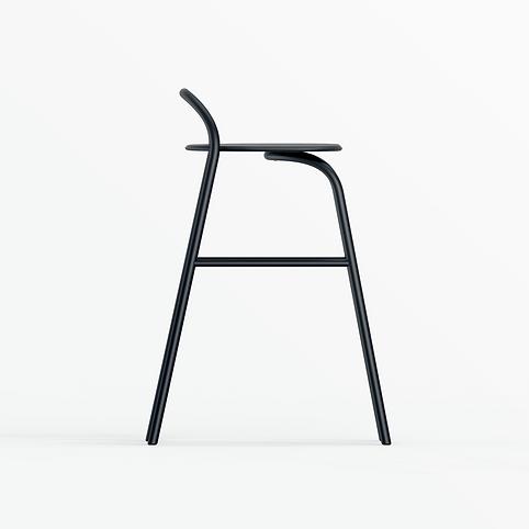 Andrew Edge Rope Chair Design