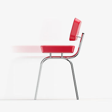 Andrew Edge Design Hot Rod Chair