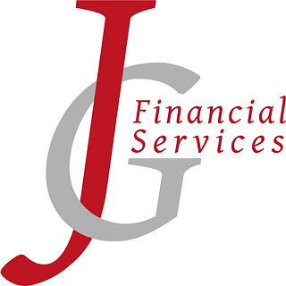 JG Financial Services Approved Logo (437