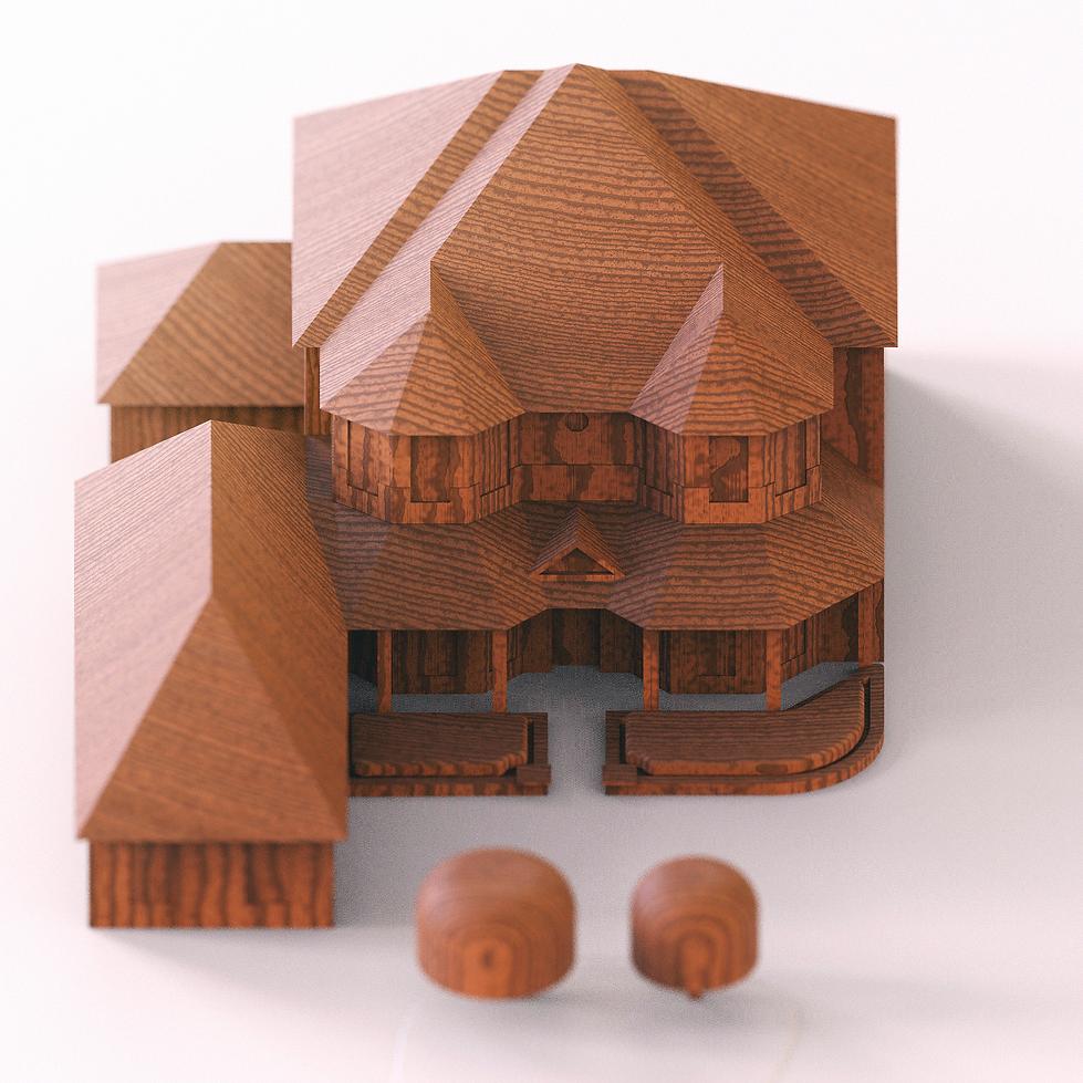 Andrew Edge Design Concept Portfolio