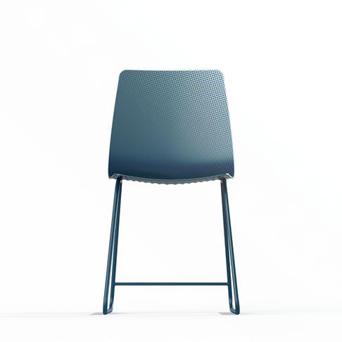 Andrew Edge Ocean Chair
