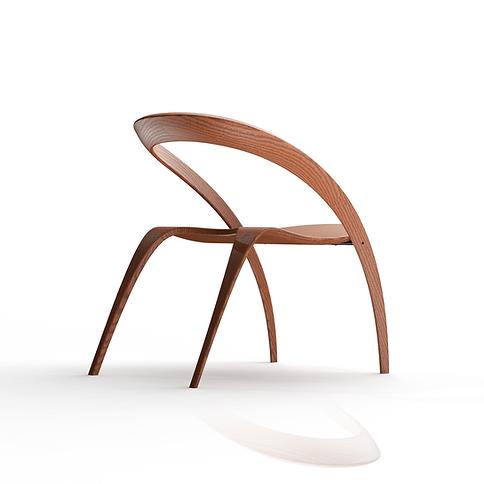 Andrew Edge Design Reflex Chair