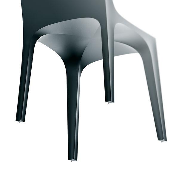 Andrew Edge Design Exhale Chair