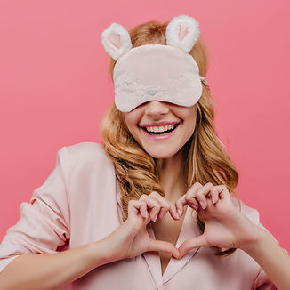 Sweet Bunny Mask