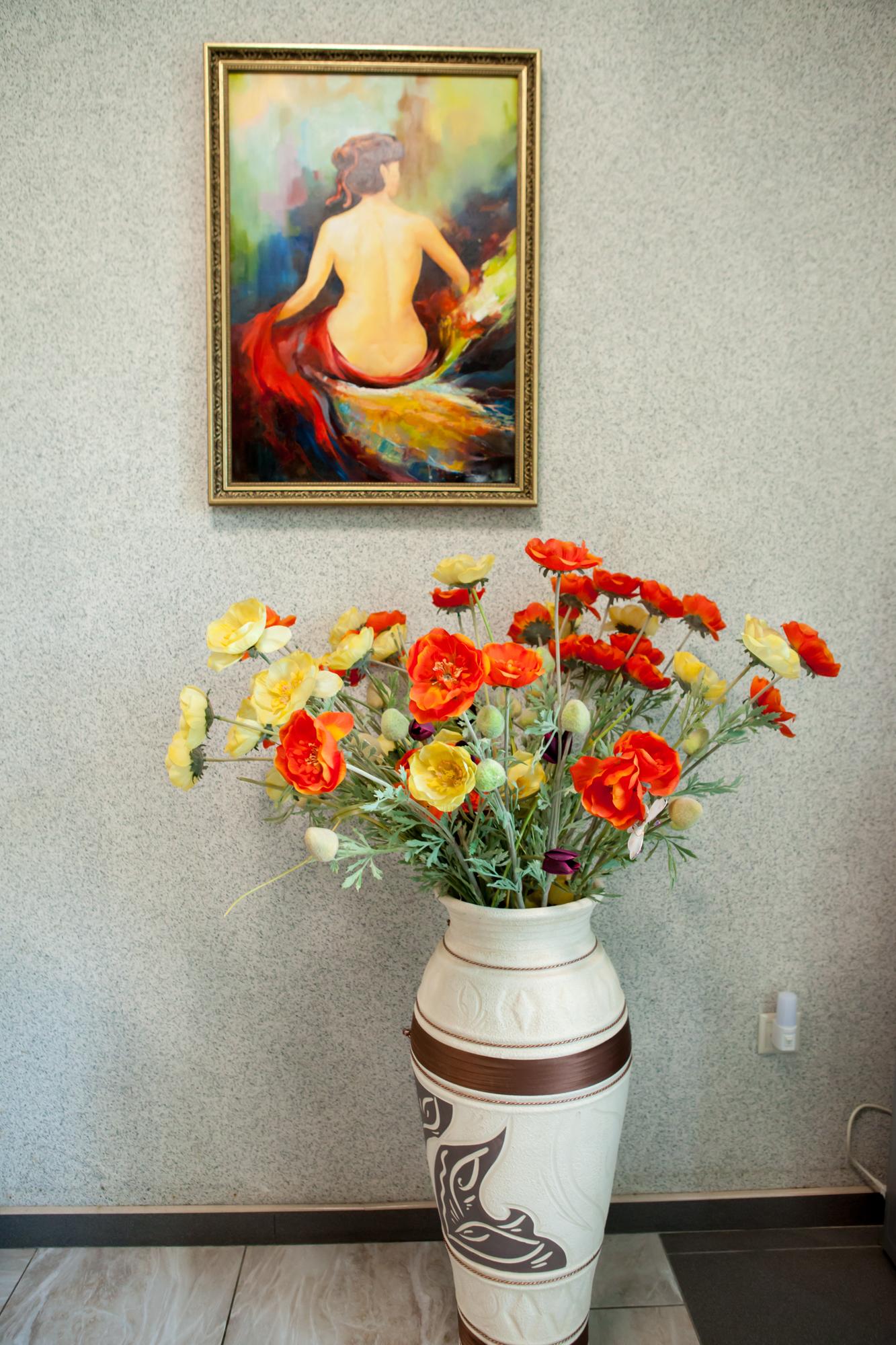 10,Ольгинка отель у моря Веруся с бассей
