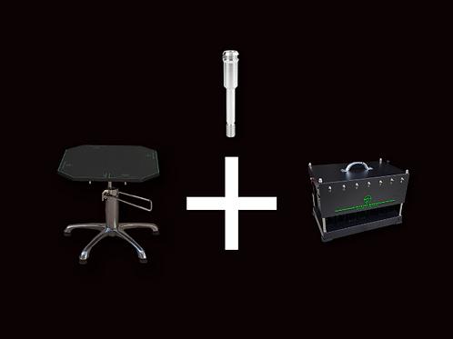 Combo Copperino + Tb Table + Prolunga