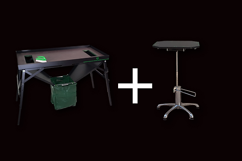 COMBO Tb Table Pro 2.0 + RepotTable pro