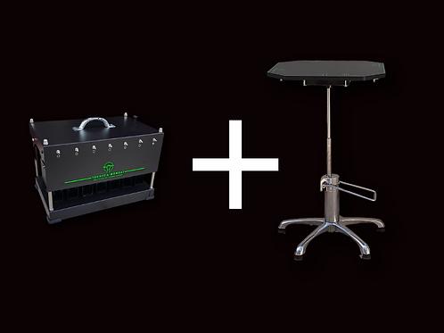 Combo Copperino + Tb Table Pro 2.0