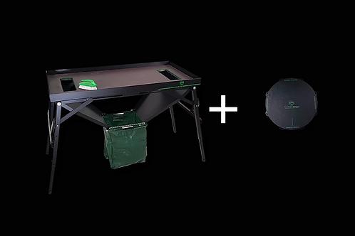 Combo Repot-Table Pro + Pivot 560